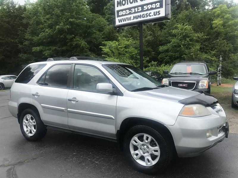 sale skiatook suv veh meeks auto ok awd in sales acura contact truck mdx for