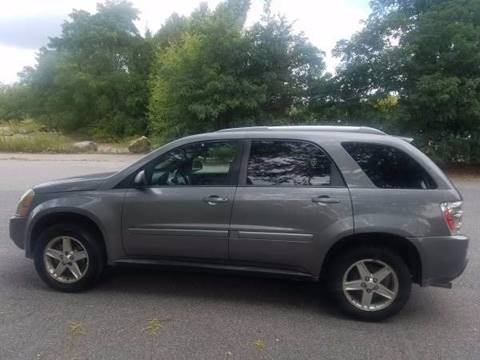 2006 Chevrolet Equinox for sale in Braintree, MA