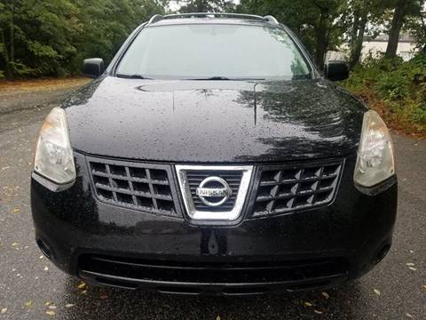 2010 Nissan Rogue for sale in Braintree, MA