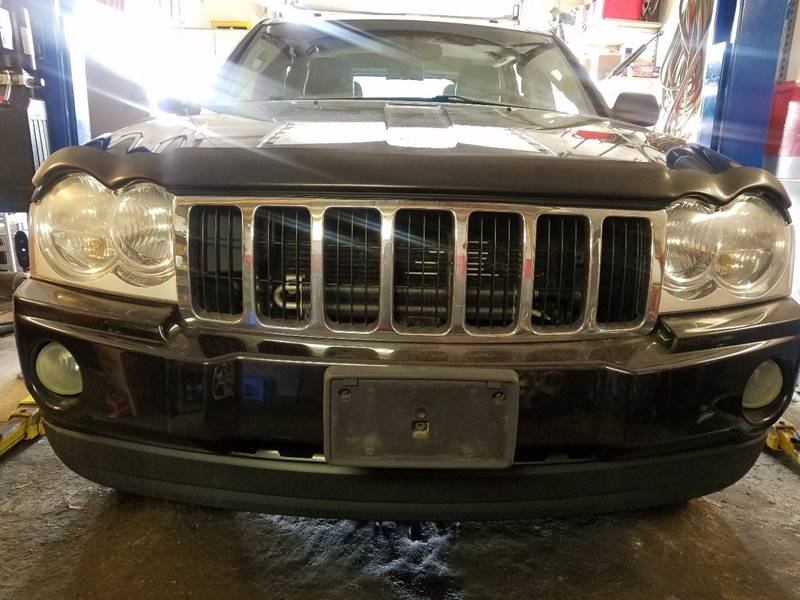 2005 Jeep Grand Cherokee For Sale At Intelly Motors In Braintree MA