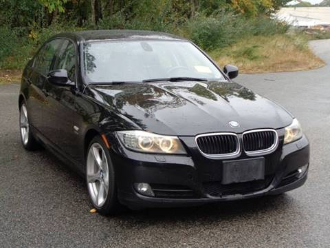 2011 BMW 3 Series for sale in Braintree, MA