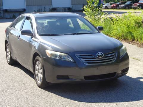 Toyota Camry For Sale in Braintree, MA - Intelly Motors