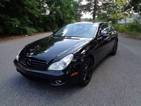 2006 Mercedes-Benz CLS for sale in Braintree, MA