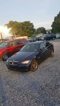 2008 BMW 3 Series for sale in Womelsdorf, PA