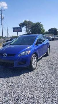 2007 Mazda CX-7 for sale in Womelsdorf PA
