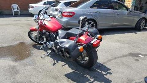 2006 Honda Shadow for sale in Philadelphia PA