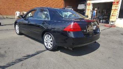 2006 Honda Accord for sale in Philadelphia PA