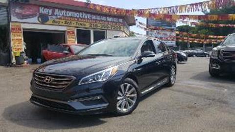 2015 Hyundai Sonata for sale in Philadelphia, PA