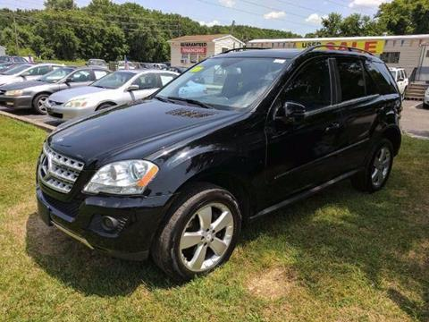 2011 Mercedes-Benz M-Class for sale in Philadelphia PA