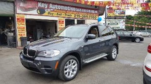 2012 BMW X5 for sale in Philadelphia PA