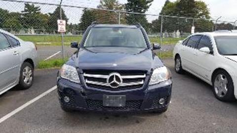 2010 Mercedes-Benz GLK for sale in Philadelphia PA