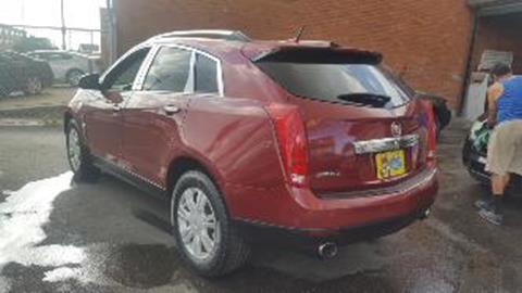 2010 Cadillac SRX for sale in Philadelphia PA