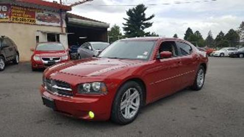 2006 Dodge Charger for sale in Philadelphia, PA