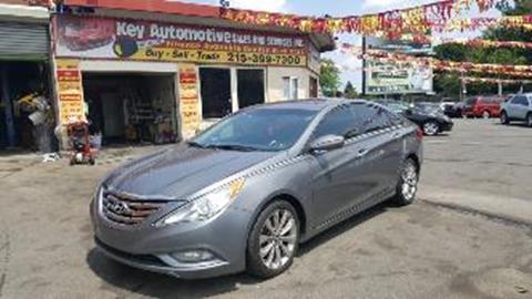 2011 Hyundai Sonata for sale in Philadelphia, PA