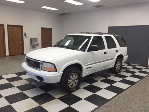2000 GMC Jimmy for sale in Gaylord, MI