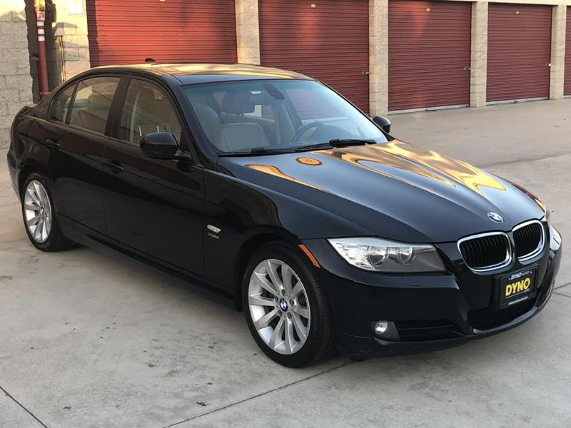 2011 BMW 3 Series for sale at Dyno Auto in Yorba Linda CA