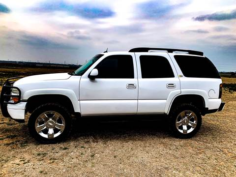 2004 chevy tahoe z71 owners manual