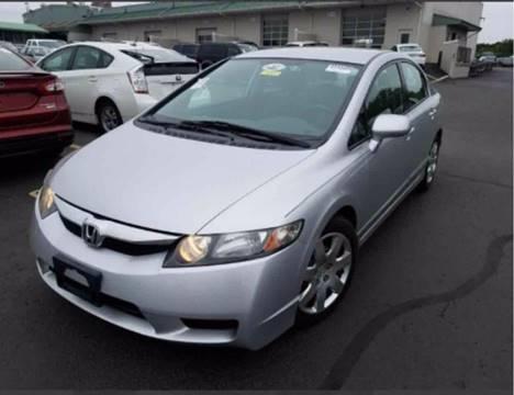 2010 Honda Civic for sale in Delran NJ
