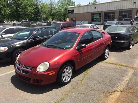 2004 Dodge Neon for sale in Delran NJ