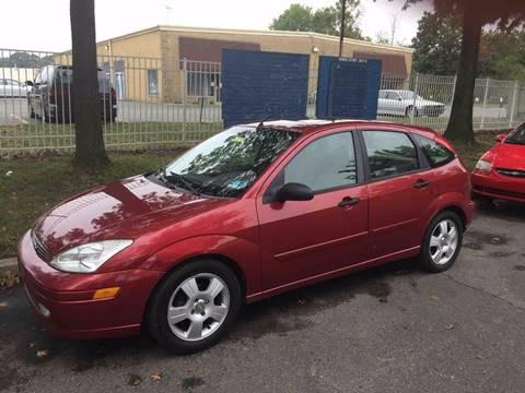 2003 Ford Focus for sale in Delran NJ