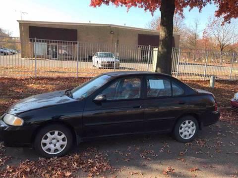 2001 Nissan Sentra for sale in Delran NJ
