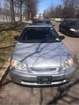 1998 Honda Civic for sale in Delran NJ