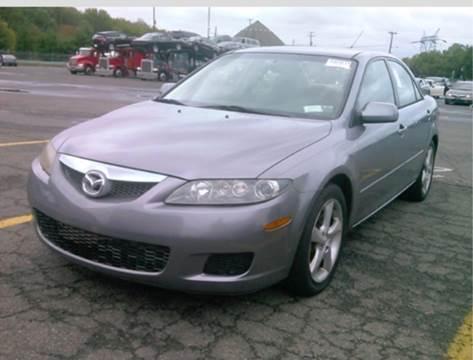 2006 Mazda MAZDA6 for sale in Delran NJ