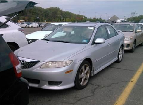 2004 Mazda MAZDA6 for sale in Delran NJ
