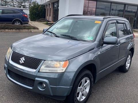 2006 Suzuki Grand Vitara for sale in Delran, NJ