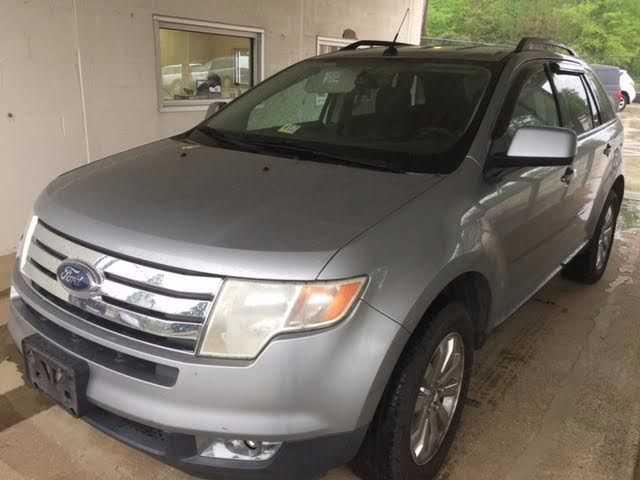 Ford Edge For Sale At Trg Auto Sales Service In Durham Nc