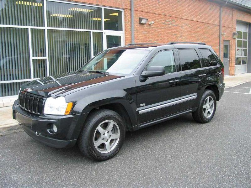 Great 2006 Jeep Grand Cherokee For Sale At TRG Auto Sales U0026 Service In Durham NC