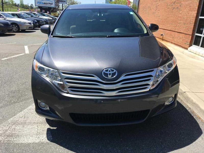 2011 Toyota Venza for sale at TRG Auto Sales in Durham NC