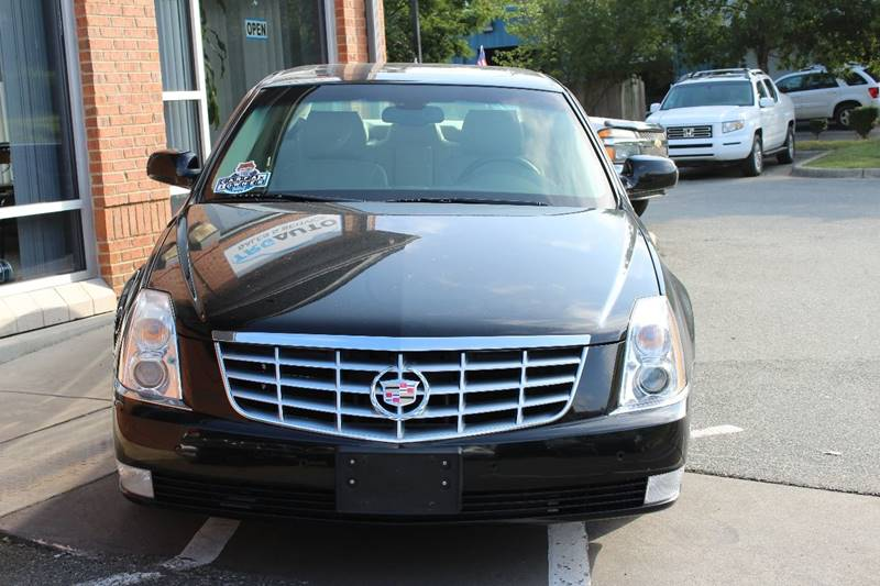 2011 cadillac dts luxury collection in durham nc trg. Black Bedroom Furniture Sets. Home Design Ideas