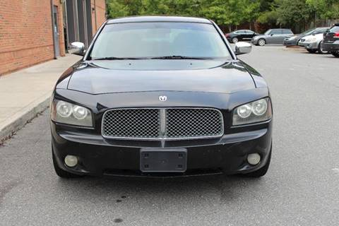 2007 Dodge Charger for sale at TRG Auto Sales in Durham NC