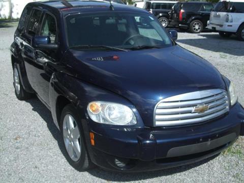2011 Chevrolet HHR for sale in North Charleston, SC