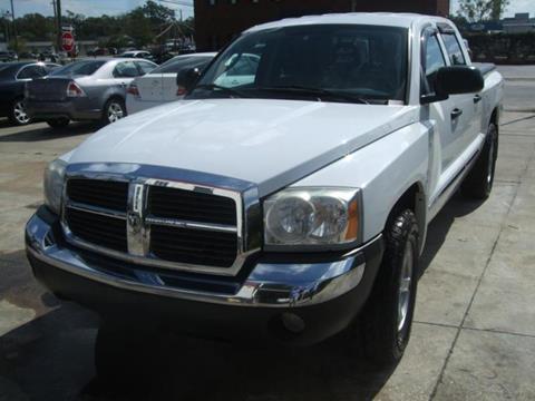 2005 Dodge Dakota for sale in North Charleston, SC