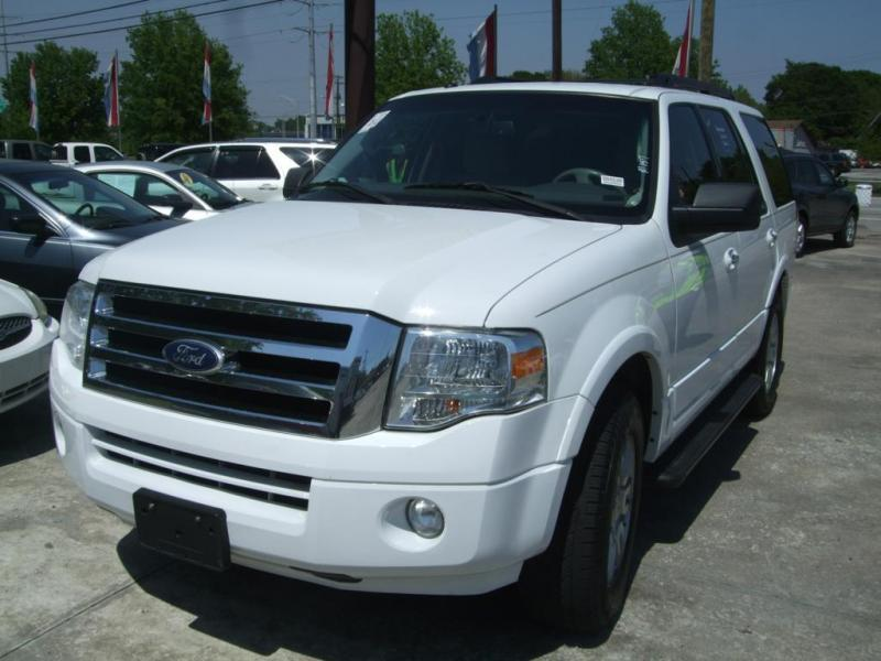 Ford Expedition For Sale At Advanced Auto Sales In North Charleston Sc