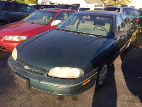 1998 Chevrolet Lumina for sale in North Chelmsford, MA