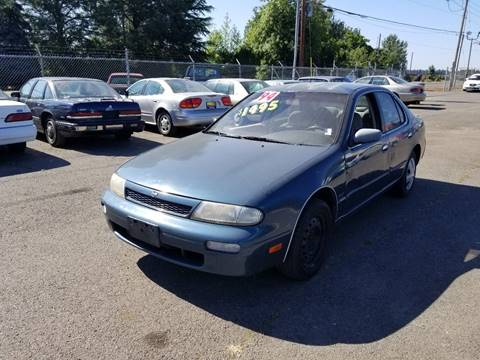 1994 Nissan Altima for sale in Salem, OR