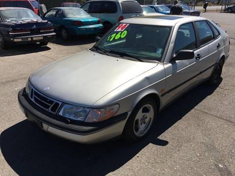 1994 Saab 900 for sale in Salem, OR