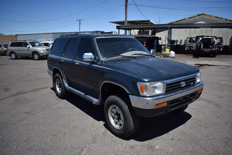 1995 Toyota 4Runner for sale in Phoenix, AZ