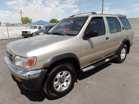 1999 Nissan Pathfinder for sale in Phoenix, AZ