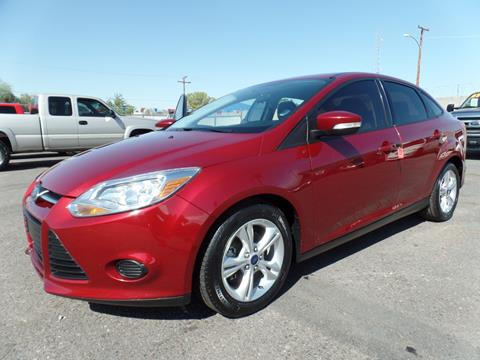 2014 Ford Focus for sale in Phoenix, AZ