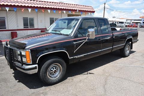 1992 GMC Sierra 2500 for sale in Phoenix, AZ