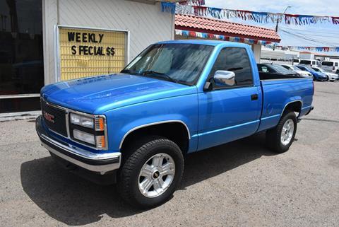 1992 GMC Sierra 1500 for sale in Phoenix, AZ