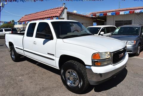 1999 GMC Sierra 2500 for sale in Phoenix, AZ