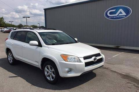 2011 Toyota RAV4 for sale in Murfreesboro TN