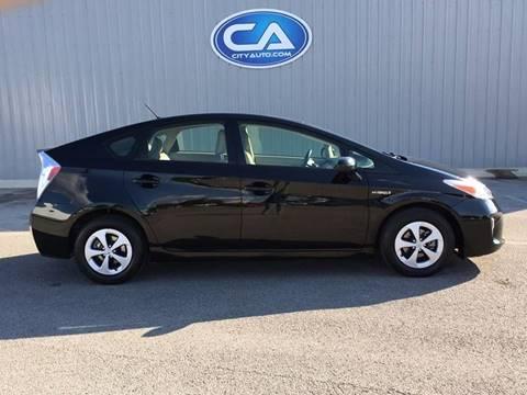 2015 Toyota Prius for sale in Murfreesboro TN