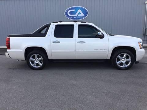 2011 Chevrolet Avalanche for sale in Murfreesboro, TN