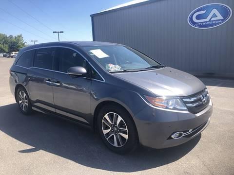 2015 Honda Odyssey for sale in Murfreesboro, TN